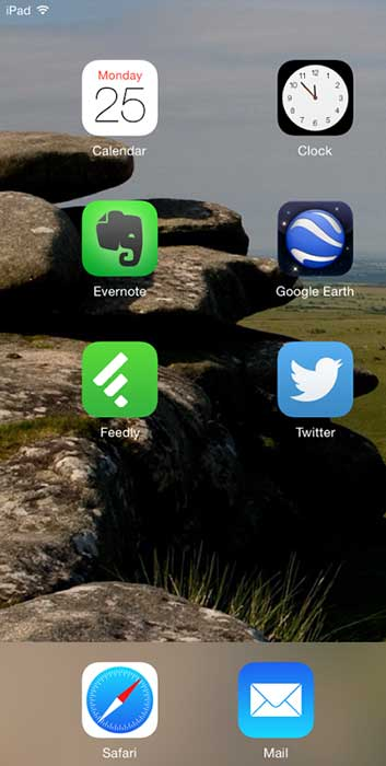 So, why not iOS?