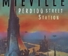 Book Review – Perdido Street Station