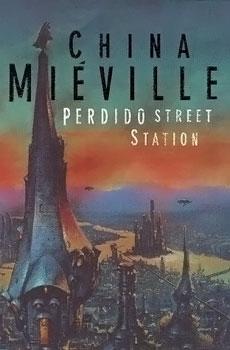 Book Review – Perdido Street Station