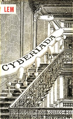 Book Review – The Cyberiad