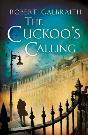 Book Review – The Cuckoo's Calling by Robert Galbraith