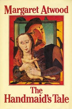 Book Review – The Handmaid's Tale by Margaret Atwood