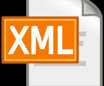 XML is not a programming language