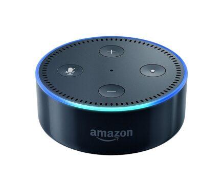 Thoughts on Alexa