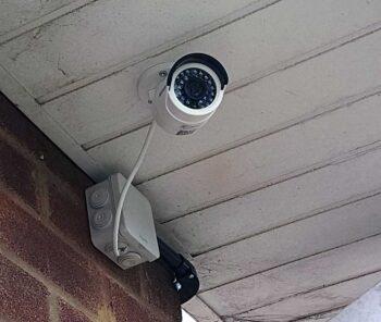 Security Cameras – Sean's Technical Ramblings