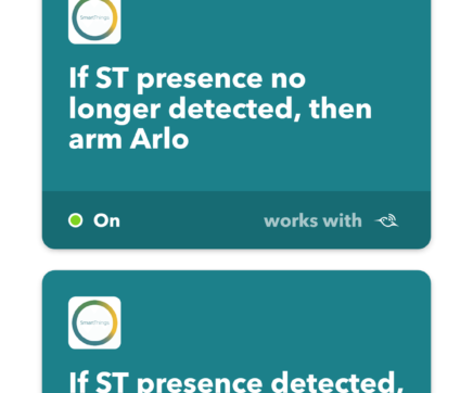 Resorting to IFTTT – a call for open APIs