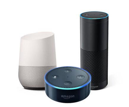 More on Alexa