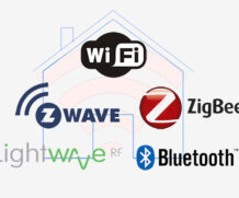Talking to smart home devices