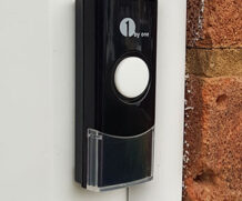 Cheap and cheerful doorbell automation