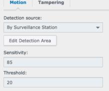 Surveillance Station – Part II