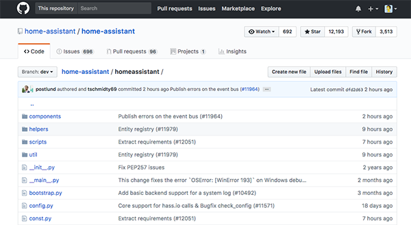The benefit of open source – Sean's Technical Ramblings