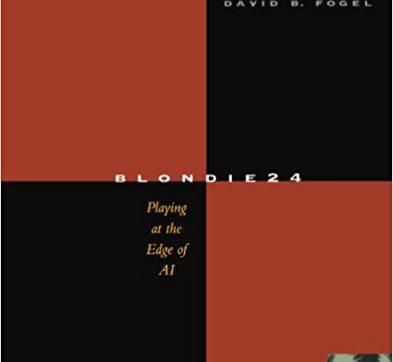 Blondie 24 revisited