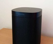 Jumping into Sonos