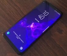 Samsung S9 review