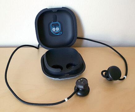 Headphones are like tripods