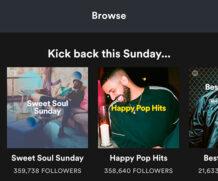 I really want to like Spotify