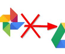 Google's breaking stuff again