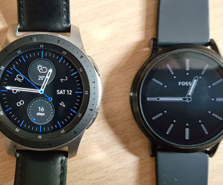 Which watch?