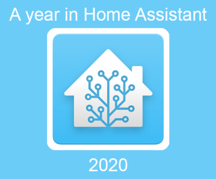 A year in Home Assistant