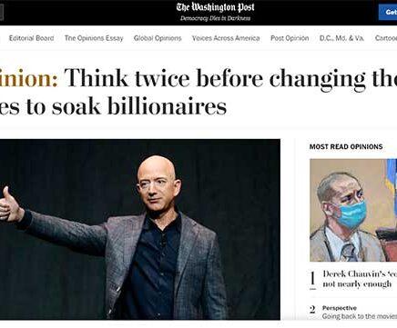 Is Amazon evil?