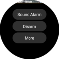 Notifications with Frigate